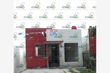 Foto de casa en venta en  904, san miguel, general escobedo, nuevo león, 2897926 No. 01
