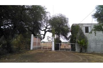 Foto de rancho en venta en  , san antonio de peñuelas, aguascalientes, aguascalientes, 2528790 No. 01
