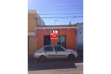 Foto de casa en venta en  , san antonio, tepic, nayarit, 1616070 No. 01