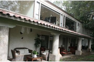 Foto de casa en venta en  , san bartolo ameyalco, álvaro obregón, distrito federal, 1523619 No. 01