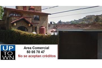Foto de casa en venta en  , san bartolo ameyalco, álvaro obregón, distrito federal, 1567633 No. 01