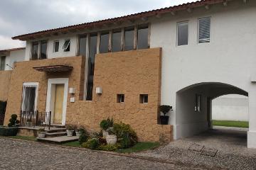 Foto de casa en venta en  , san bartolo ameyalco, álvaro obregón, distrito federal, 2501853 No. 01