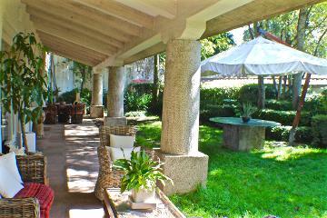 Foto de casa en venta en  , san bartolo ameyalco, álvaro obregón, distrito federal, 2726758 No. 01