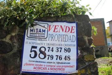 Foto de terreno comercial en venta en  , san bartolomé xicomulco, milpa alta, distrito federal, 2786722 No. 01