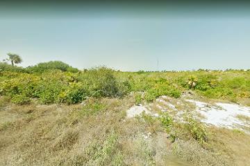 Foto de terreno habitacional en venta en  , san benito, ixil, yucatán, 0 No. 01