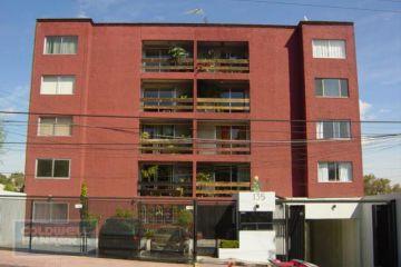 Foto de departamento en renta en san bernabe, san jerónimo lídice, la magdalena contreras, df, 2233799 no 01