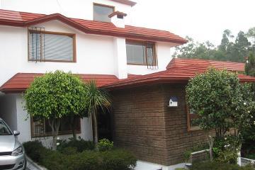 Foto de casa en venta en  , san jerónimo lídice, la magdalena contreras, distrito federal, 2801718 No. 01