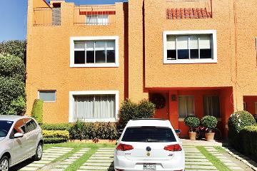 Foto de casa en venta en san bernabé , san jerónimo lídice, la magdalena contreras, distrito federal, 2828000 No. 01