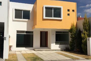 Foto de casa en venta en  , san bernardino tlaxcalancingo, san andrés cholula, puebla, 2919150 No. 01