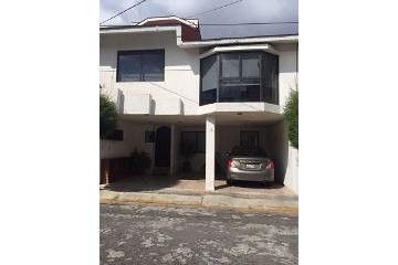 Foto de casa en renta en  , san carlos, ecatepec de morelos, méxico, 2792736 No. 01