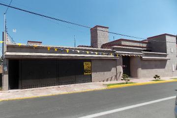 Foto de casa en venta en  , san carlos, metepec, méxico, 1294497 No. 01