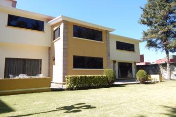 Foto de casa en venta en  , san carlos, metepec, méxico, 1621600 No. 01