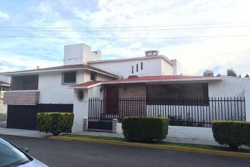 Foto de casa en venta en  , san carlos, metepec, méxico, 2145636 No. 01