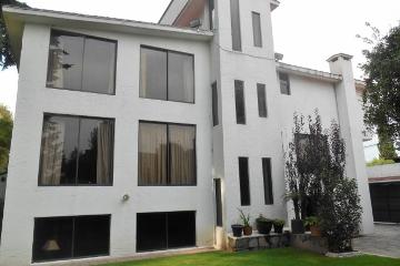 Foto de casa en venta en  , san carlos, metepec, méxico, 2295165 No. 01