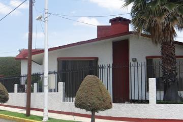 Foto de casa en venta en  , san carlos, metepec, méxico, 2302162 No. 01