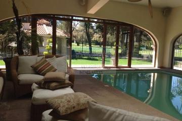 Foto de casa en venta en  , san carlos, metepec, méxico, 2386932 No. 01
