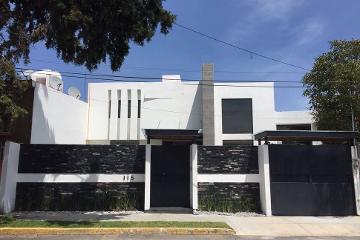 Foto de casa en venta en  , san carlos, metepec, méxico, 2397050 No. 01