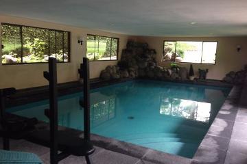Foto de casa en venta en  , san carlos, metepec, méxico, 2512620 No. 01