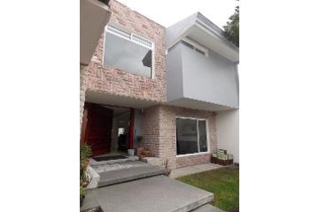Foto de casa en venta en  , san carlos, metepec, méxico, 2517406 No. 01