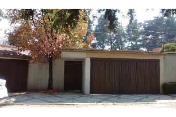 Foto de casa en venta en  , san carlos, metepec, méxico, 2527417 No. 01