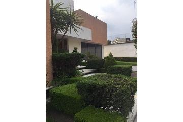 Foto de casa en venta en  , san carlos, metepec, méxico, 2755291 No. 01