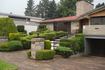 Foto de casa en venta en  , san carlos, metepec, méxico, 2793599 No. 01