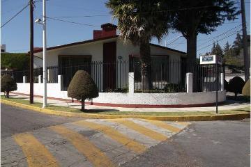 Foto de casa en venta en  , san carlos, metepec, méxico, 669161 No. 01
