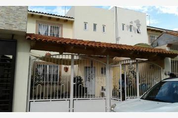 Foto de casa en venta en  2, rinconada santa mónica, aguascalientes, aguascalientes, 2365422 No. 01