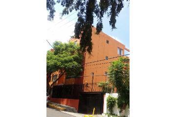 Foto de departamento en renta en  , san clemente norte, álvaro obregón, distrito federal, 2875731 No. 01