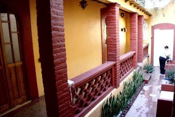 Foto de casa en renta en  , san diego churubusco, coyoacán, distrito federal, 0 No. 01