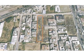 Foto de terreno comercial en renta en  , san felipe hueyotlipan, puebla, puebla, 2342634 No. 01