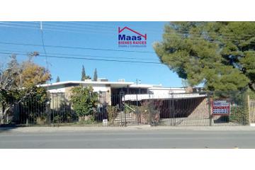 Foto de casa en venta en  , san felipe i, chihuahua, chihuahua, 1643716 No. 01
