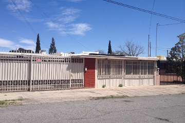 Foto de casa en renta en  , san felipe i, chihuahua, chihuahua, 2258599 No. 01