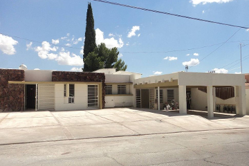 Foto de casa en renta en  , san felipe i, chihuahua, chihuahua, 2634821 No. 01