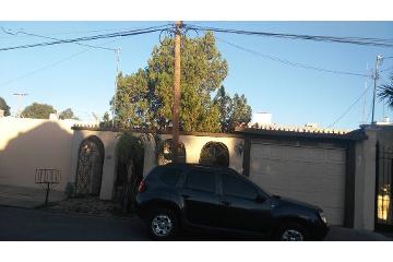 Foto de casa en venta en  , san felipe i, chihuahua, chihuahua, 2754689 No. 01