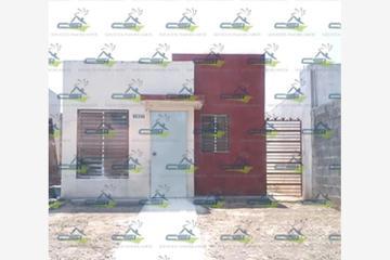 Foto de casa en venta en  1121, san miguel, general escobedo, nuevo león, 2897753 No. 01