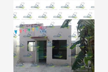 Foto de casa en venta en  1136, san miguel, general escobedo, nuevo león, 2898639 No. 01
