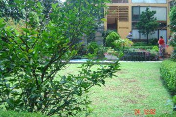 Foto de departamento en renta en san francisco 272, san francisco, la magdalena contreras, df, 2081418 no 01