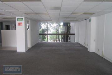 Foto de oficina en renta en san francisco, del valle centro, benito juárez, df, 2461605 no 01