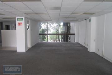 Foto de oficina en renta en san francisco , del valle centro, benito juárez, distrito federal, 2461893 No. 01