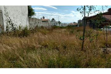 Foto de terreno habitacional en venta en  , san francisco juriquilla, querétaro, querétaro, 2801996 No. 01