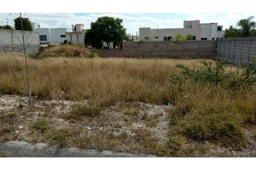 Foto de terreno habitacional en venta en  , san francisco juriquilla, querétaro, querétaro, 2828118 No. 01