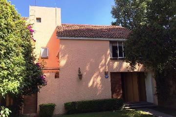 Foto de casa en venta en  , san francisco, la magdalena contreras, distrito federal, 2721716 No. 01