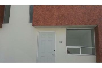 Foto de casa en renta en  , san francisco ocotlán, coronango, puebla, 1859310 No. 01
