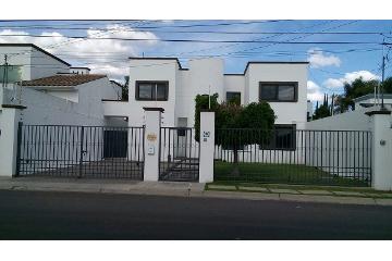 Foto de casa en venta en san francisco , villas del mesón, querétaro, querétaro, 2831186 No. 01