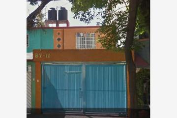 Foto de departamento en venta en san francisco xocotitla 87, del gas, azcapotzalco, distrito federal, 2944025 No. 01