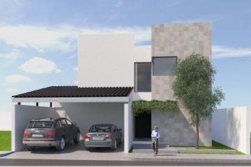 Foto de casa en venta en, san gabriel, monterrey, nuevo león, 2169102 no 01