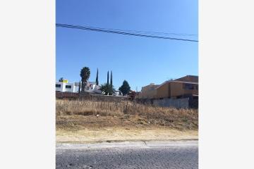 Foto de terreno habitacional en venta en san isidro 1, juriquilla, querétaro, querétaro, 2918211 No. 01