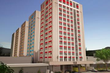 Foto de departamento en renta en  , san antonio, azcapotzalco, distrito federal, 2767028 No. 01