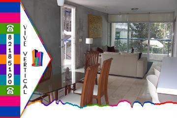 Foto de departamento en renta en  , san jemo 1 sector, monterrey, nuevo león, 2726746 No. 01